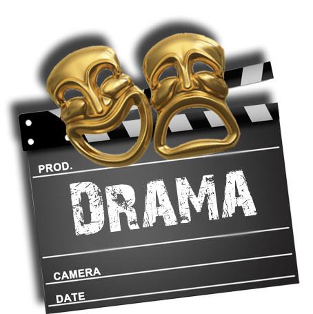 Drama classroom